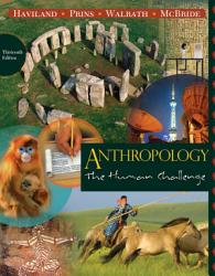 Anthropology The Human Challenge Book PDF