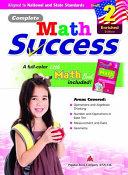 Complete Math Success Grade 2 PDF