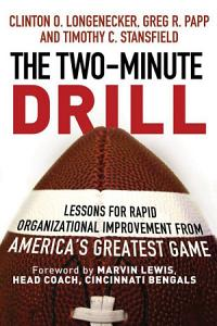 The Two Minute Drill PDF