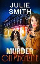 Download Murder on Magazine Book