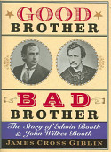 Good Brother Bad Brother