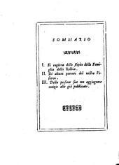 Osservazioni istoriche di Domenico Maria Manni... sopra in sigilli antichi de'secoli bassi: tomo decimo