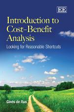 Introduction to Cost-Benefit Analysis