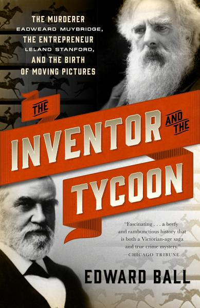 Download The Inventor and the Tycoon Book