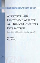 Affective and Emotional Aspects of Human computer Interaction PDF