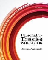 Personality Theories Workbook PDF