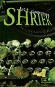 Shriek PDF