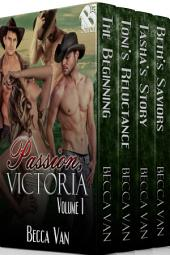 Passion, Victoria, Volume 1 [Box Set 68]