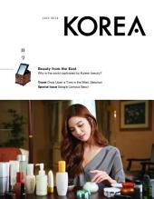 KOREA Magazine July 2015