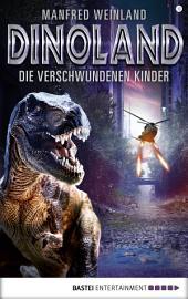 Dino-Land - Folge 13: Die verschwundenen Kinder
