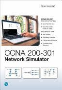 CCNA 200 301 Network Simulator PDF