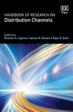 Handbook of Research on Distribution Channels