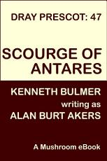 Scourge of Antares PDF