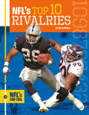 NFL's Top 10 Rivalries