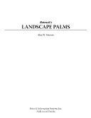 Betrock s Landscape Palms PDF
