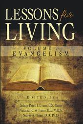 Lessons for Living: Volume 2: Evangelism