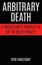 Arbitrary Death PDF