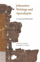 Johannine Writings and Apocalyptic PDF