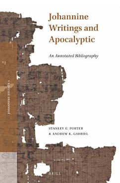Johannine Writings and Apocalyptic PDF