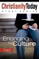 Engaging the Culture PDF