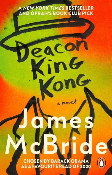 Download Deacon King Kong Book