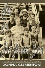 Not to the Manor Born