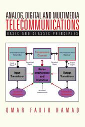 Analog, Digital and Multimedia Telecommunications: Basic and Classic Principles