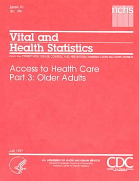 Access to Health Care PDF