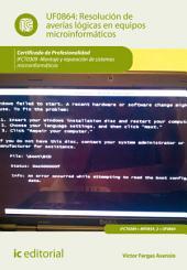 Resolución de averías lógicas en equipos microinformáticos. IFCT0309