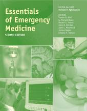 Essentials of Emergency Medicine: Edition 2