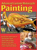 Advanced Custom Motorcycle Painting PDF
