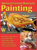 Advanced Custom Motorcycle Painting PDF