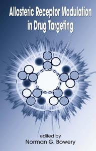 Allosteric Receptor Modulation in Drug Targeting
