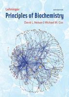 Loose leaf Version for Principles of Biochemistry PDF