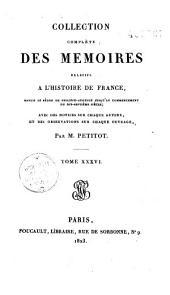 Mémoire de messire Philippe Hurault, comte de Cheverny: 1528-1599