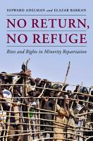 No Return  No Refuge PDF