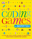 Coding Computer Games with Scratch