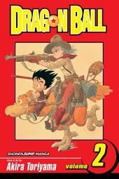 Dragon Ball, Vol. 2 (SJ Edition): Wish upon a Dragon