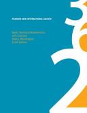 Basic Technical Mathematics with Calculus PDF