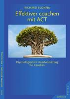 Effektiver coachen mit ACT PDF