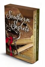 Southern Secrets: Susan Gabriel Southern Fiction Box Set