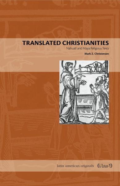 Translated Christianities Pdf Book