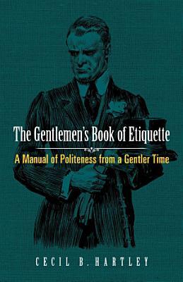 The Gentlemen s Book of Etiquette