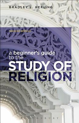 A Beginner s Guide to the Study of Religion