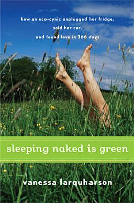 Sleeping Naked Is Green PDF