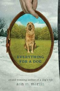 Everything for a Dog Book