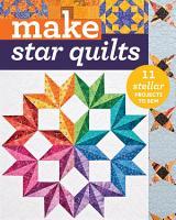 Make Star Quilts PDF