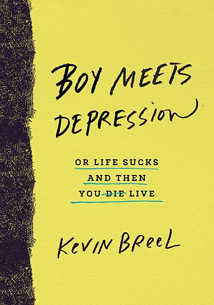 Download Boy Meets Depression Book