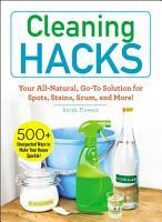 Cleaning Hacks PDF
