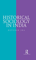 Historical Sociology in India